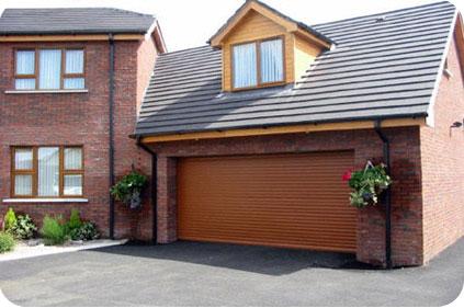 multlock garagedoor